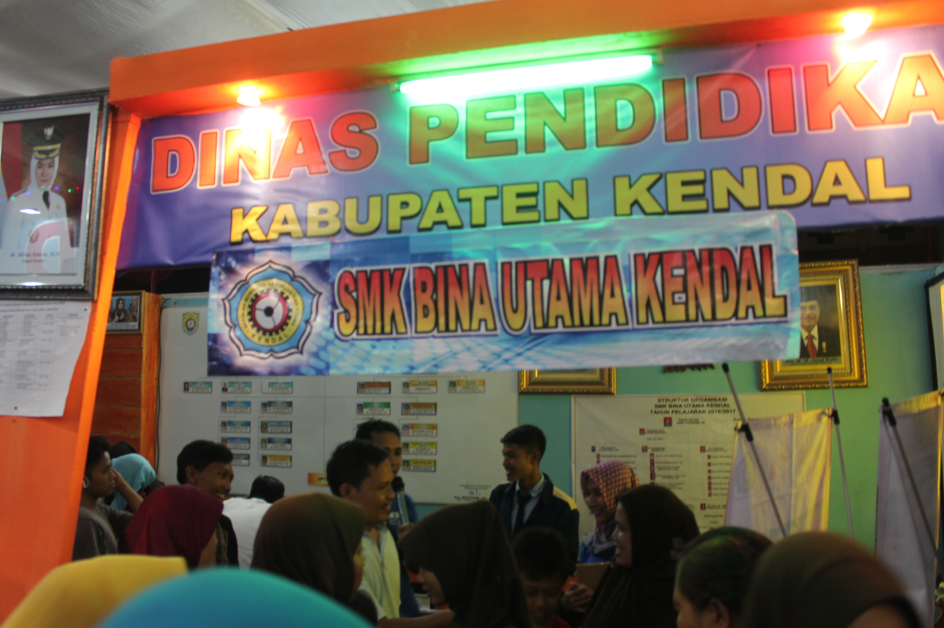 KENDAL EXPO